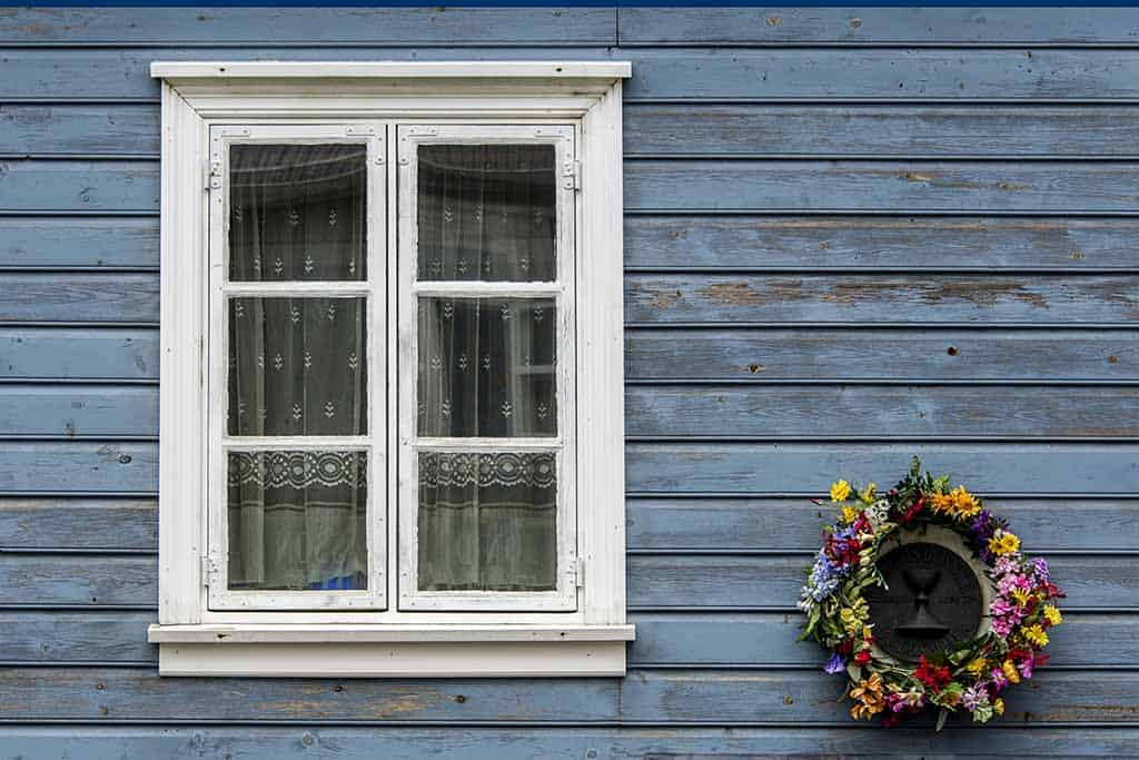 Siding Replacement Benefits