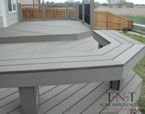 trex decking contractor