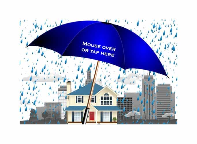 Weather Elements Effecting Your Home