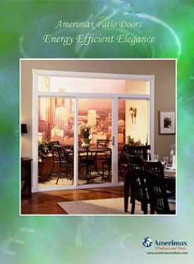 Amerimax Sliding Door Brochure