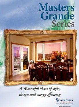 Masters Grande Series Brochure
